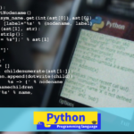 Pythonとは?特徴と出来ること。学習方法。
