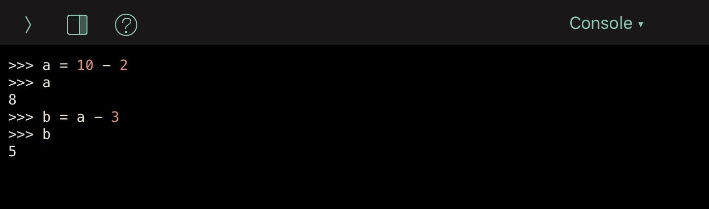 Python 演算子の種類と使い方- 03