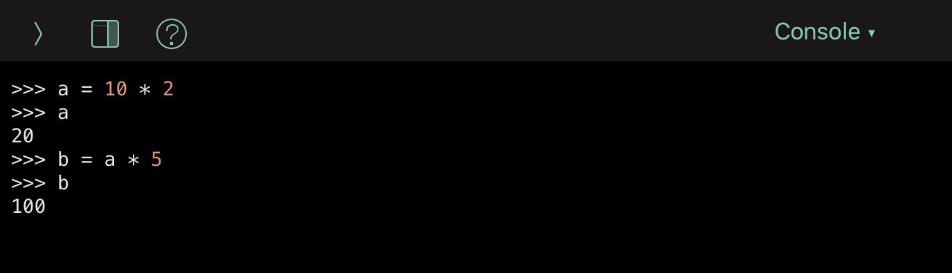 Python 演算子の種類と使い方- 04