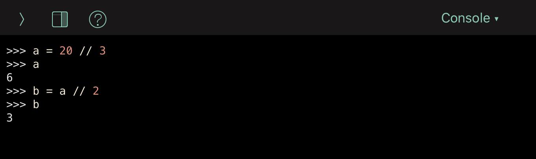 Python 演算子の種類と使い方- 07
