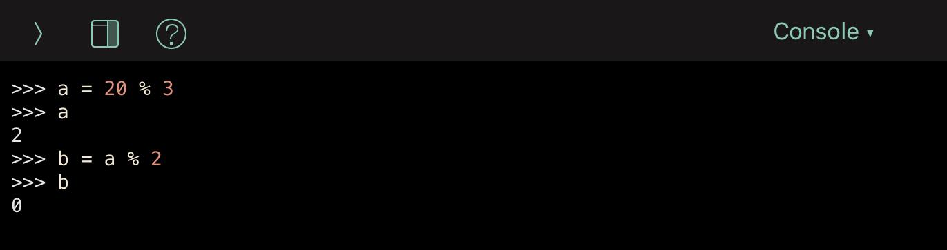 Python 演算子の種類と使い方- 08