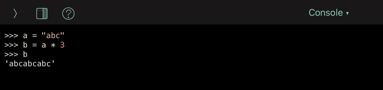 Python 演算子の種類と使い方- 10