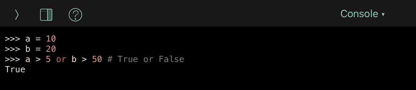 Python 演算子の種類と使い方- 15