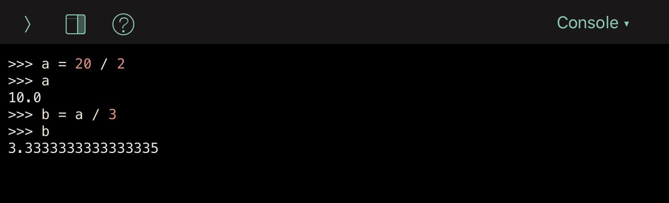 Python 演算子の種類と使い方- 06