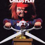 「チャイルド・プレイ2」感想!更にも狂気と化したチャッキーの魔の手から逃れることができるのか!